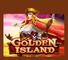 Golden lsland