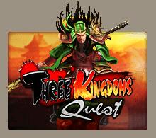Three Kingdons