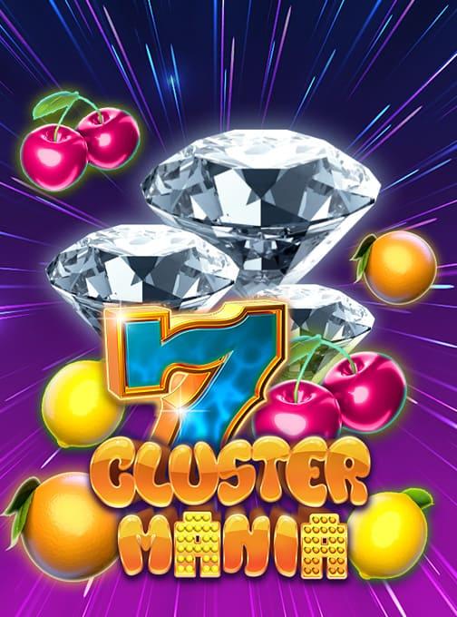cluster-mania