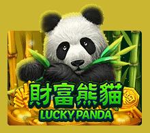 luckypanda