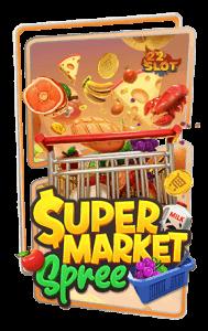 เกม Supermarket Spree slot, slotxo, ทดลองเล่นเกมslot, ทางเข้าเกมslot, สมัครสมาชิกเกมslot, สล็อตxo, สล็อตออนไลน์